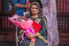 MSU Graduation Moments