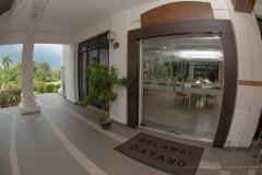 KGPA Club House Facilities