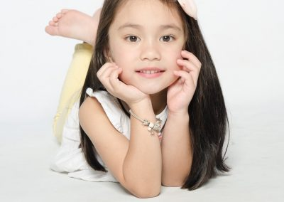 Kids Modeling and Audition